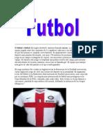 El fútbol o futbol