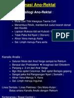 Malformasi Ano-Rektal (2)