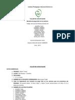 taller de capacitación - pronoei CORRECCION
