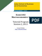 Econ1102 Tutorial program S2 2013.pdf