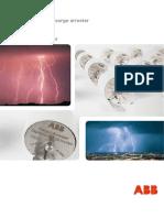 ABB Low voltage surge arrester.pdf
