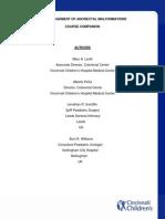 Pena- Management Malformasi Anorektal