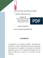 expocision polarimetria