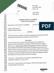 Complaint and Warrant Affidavit against Cortez Quinn, Andre A. Pearson