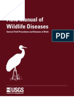Field Manual of Wildlife Diseases