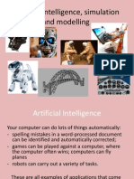 artificial intelligence simulation and modelling2
