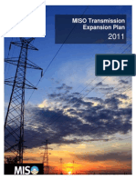 MISO Transmission Expansion Plan 2011 20133-84947-01