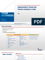 Opportunity in Travel and Tourism Industry in India_Feedback OTS_2013.pdf