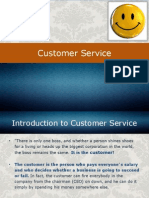 Customer Service.ppt