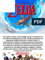 The Legend of Zelda Saga