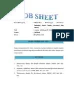 JOB SHEET SUNGSANG.docx