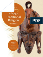 African Traditional Religion, Third Edition.pdf