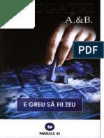 149300330-Arkadi-Boris-Strugatki-E-greu-să-fii-zeu