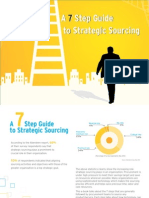 7 Step Guide to Strategic Sourcing