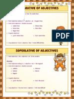 adjectives-comparison