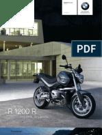 BMW Motorrad Urban