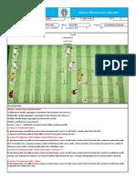 Seduta Novara Calcio Capacità Coordinative 6-11-2013 GB.GA