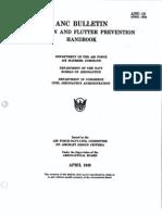 ANC-12 Vibration and Flutter Prevention Handbook