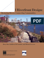 Ecological Riverfront Design