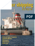 tanker companies.