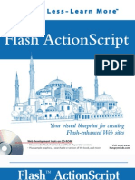 Adobe Flash Action Script Book