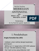 BST ANC antenatal care.ppt