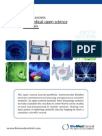 BIOMED CENTRAL |Open Access Research  Journals and Publisher