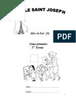 Francais -3eme Prim