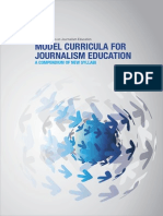 Model Curricula for Journalism Education.pdf