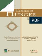 The Excellence of Hunger - Faizan E Sunnat Vol.1 , Part 2