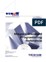 Std Programming Reference