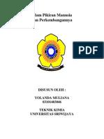 Alam Pikiran Manusia dan Perkembangannya.docx