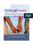 Secure and Sensible Relations