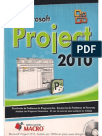 Microsoft Project 2010 (Final)