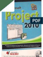 Microsoft Project 2010 (Final)