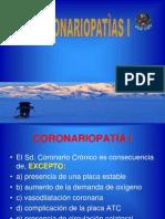 coronariopatìa 1