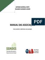 Manual de Associados