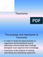 42554991-Taxonomy.ppt