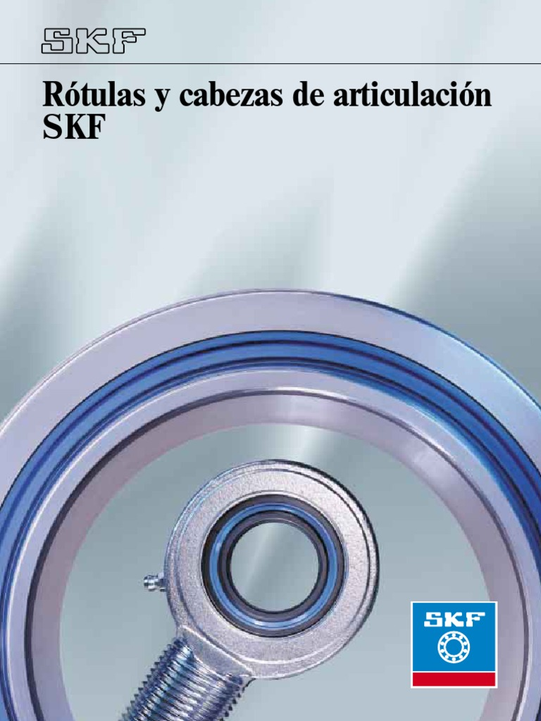 Es Rotulas Skf