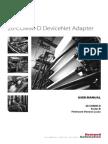 20 Comm d Devicenet Adapter