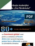 Presentation earth hour.pptx