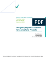 Designing Impact Evaluations for Agricultural Projects_Winters_Salazar_Maffioli_2010_IDB.pdf