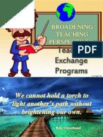 Broadening Teaching Perspectives_2013 Grp 10
