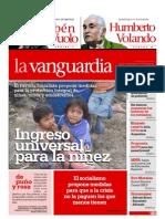 09 La Vanguardia Ago2009