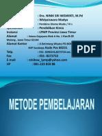 metode-pembelajaran-jam-2.ppt