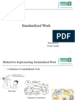 Standardized Work and Problem Solving.ppt