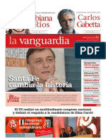 06 La Vanguardia Jul2007