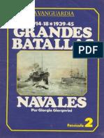Grandes Batallas Navales - [02De12] La Guerra Colonial Corsaria