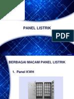 MACAM-MACAM PANEL LISTRIK.ppt