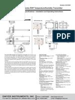 DWYER - RHP-3D-11.instruções.pdf